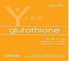 LifeWave Glutathione Patch