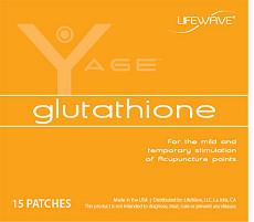 LifeWave Glutathione Patch