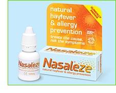 Nasaleze