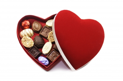 Allergies make Valentine's Day a Tricky Affair
