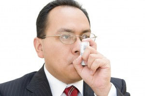 Asthma at Work
