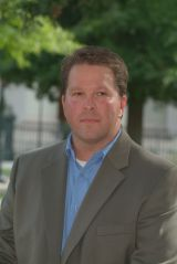 Jim Gates, CAFS