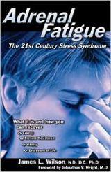 Adrenal Fatigue Support