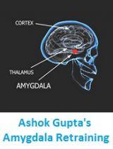 Ashok Gupta's Amygdala Retraining