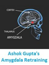 Ashok Gupta's Amygdala Retraining