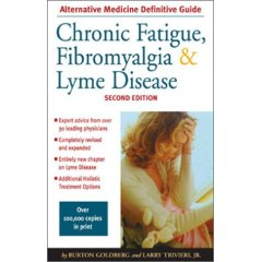 Chronic Fatigue, Fibromyalgia & Lyme Disease