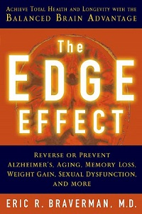 The Edge Effect - Dopamine, Acetylcholine, GABA, and