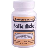Folic Acid Supplement