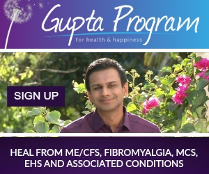 Gupta Program for Invisible Illness Treatment