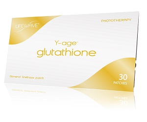LifeWave Glutathione Patches (Matthew Hogg: Independent LifeWave Distributor)
