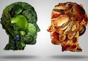 Natural versus processed foods