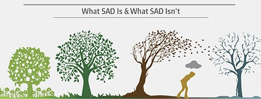 Seasonal Affective Disorder (SAD) Through the Seasons