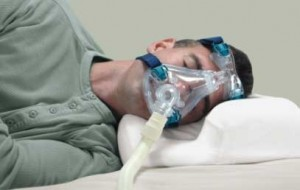 Obstructive Sleep Apnea (OSA) Patient