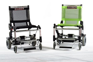 Arthritis Power Chairs
