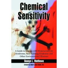 Chemical Sensitivity: